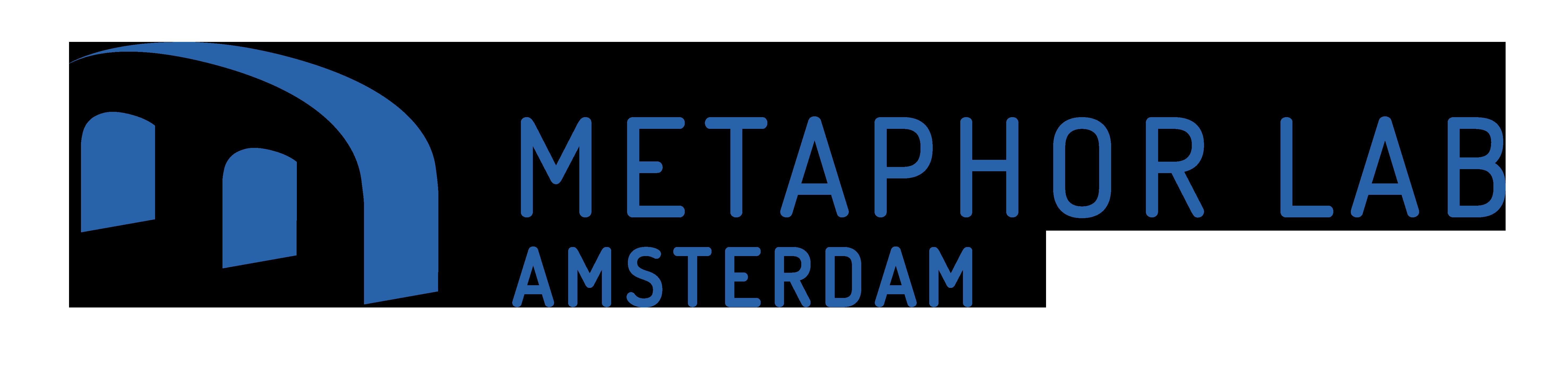 Metaphor Lab Amsterdam